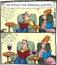 Reading Glassses