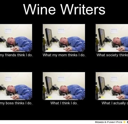 Wine Writers